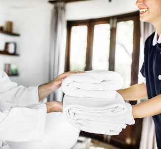 Foto A Roma il Corso Assistant Executive Housekeeper