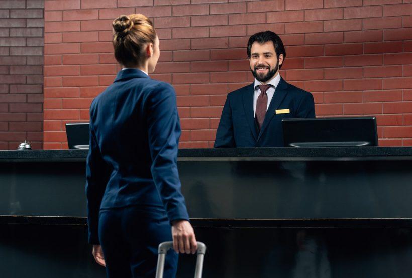 Corso Travel & Hotel Specialist