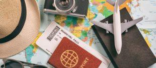 Foto lavorare nel turismo