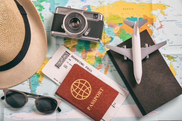 lavorare nel turismo