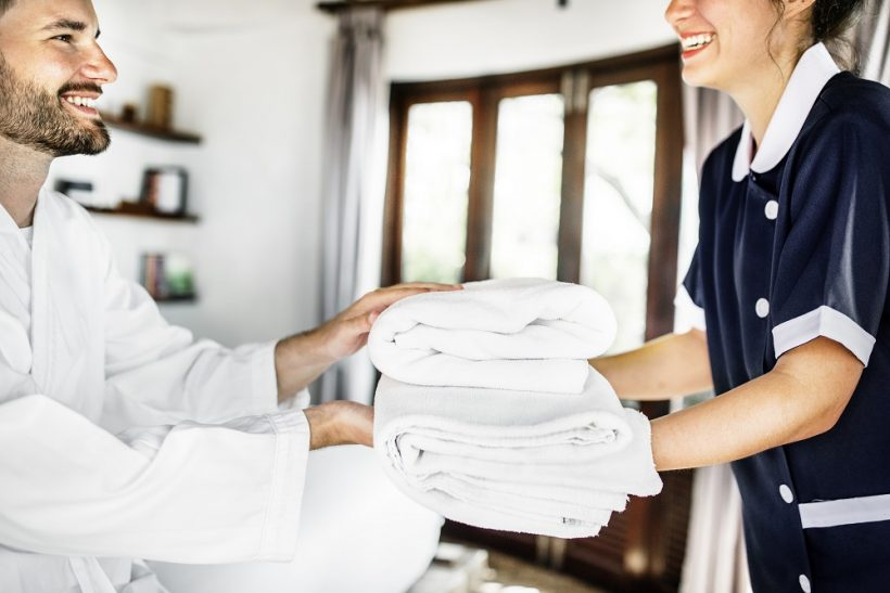 assistant housekeeper