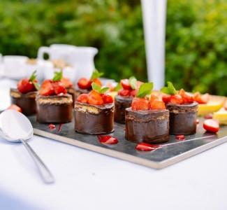 Foto Formazione gratuita per aspiranti Banqueting Manager grandi eventi