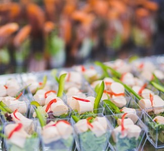 Foto Corso Catering & Banqueting Manager in Sicilia