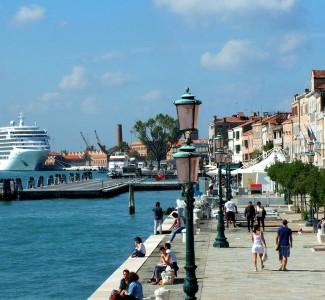Foto Corso per Tour Escort a bordo delle navi Costa in collaborazione con la Provincia di Savona