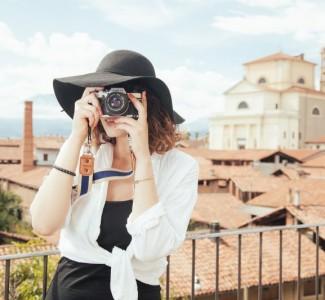 Foto Eccezionale 2012: preparati per il turismo!
