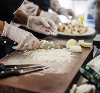 Foto Ad Arezzo Corso ristorazione e valorizzazione dei prodotti territoriali