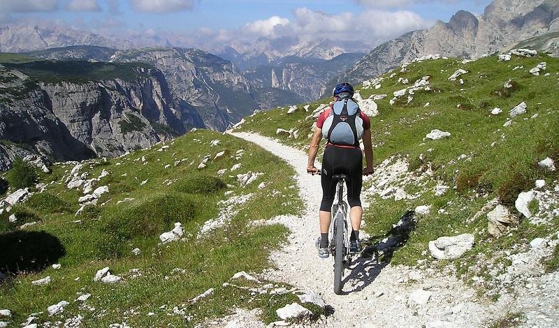 corso abilitazione professionale per maestro di mountain bike
