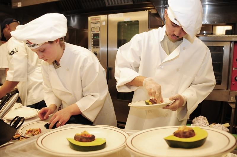 Corso Addetto Di Cucina A Bordo Di Navi Da Crociera Corsi Turismo