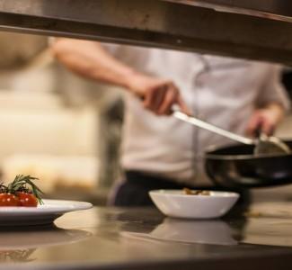 Foto Corso di qualifica per Cuoco Hotel