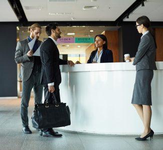 Foto Diventare hotel manager, la carriera più affascinante nel mondo dell'ospitalità