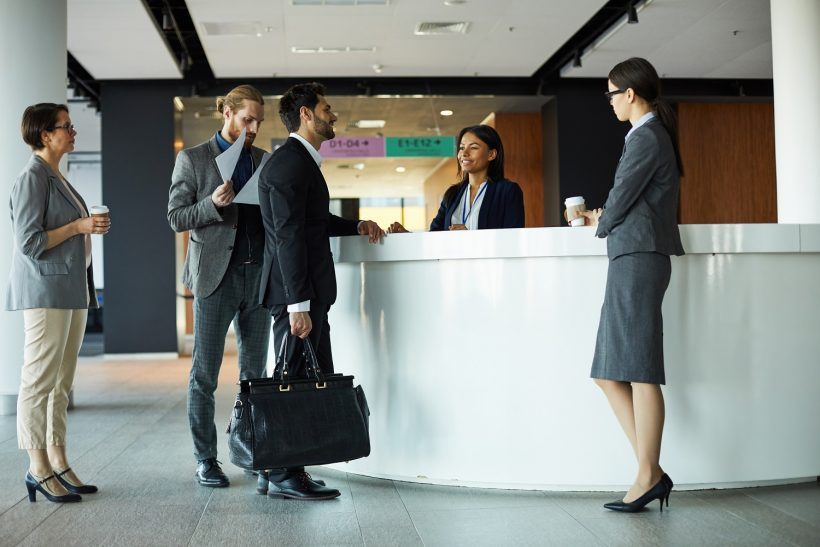 Corso Executive online Hotel Manager