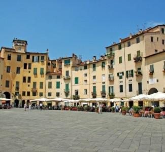 Foto A Lucca si formano Tecnici per l'organizzazione e il marketing del turismo integrato
