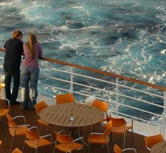 Foto Corso Cruise Staff per Costa Crociere a Savona