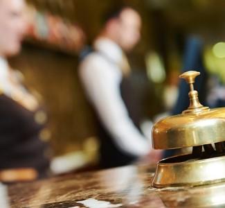 """Foto Corso gratuito di qualificazione per addetto al ricevimento alberghiero """"Receptionist a 5 stelle"""""""