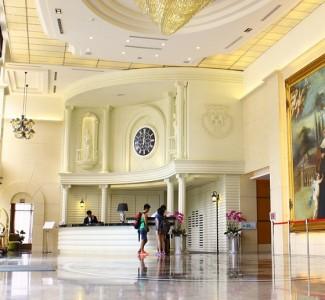 Foto Open Day per Front Office Manager alla Scuola Italiana per il Turismo