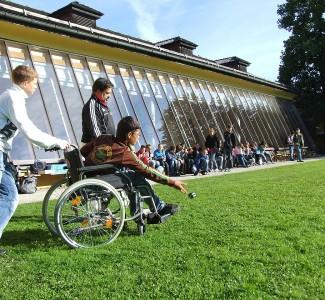 Foto A Torino un Corso per Tecnico superiore per l'organizzazione e il marketing del turismo sostenibile e accessibile